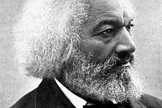 frederick douglass fought to end slavery in the united states of america Frederick douglass became one of the most important leaders of the abolitionist movement to end slavery in the united states in eighteen forty-one, he attended the massachusetts anti-slavery society meeting in nantucket, massachusetts.