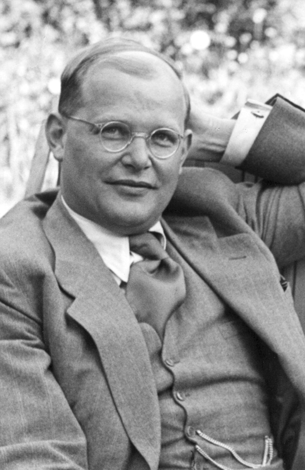Dietrich Bonhoeffer biography, birth date, birth place and pictures
