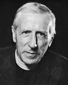 April 10, Pierre Teilhard de Chardin, Scientist & Military ...
